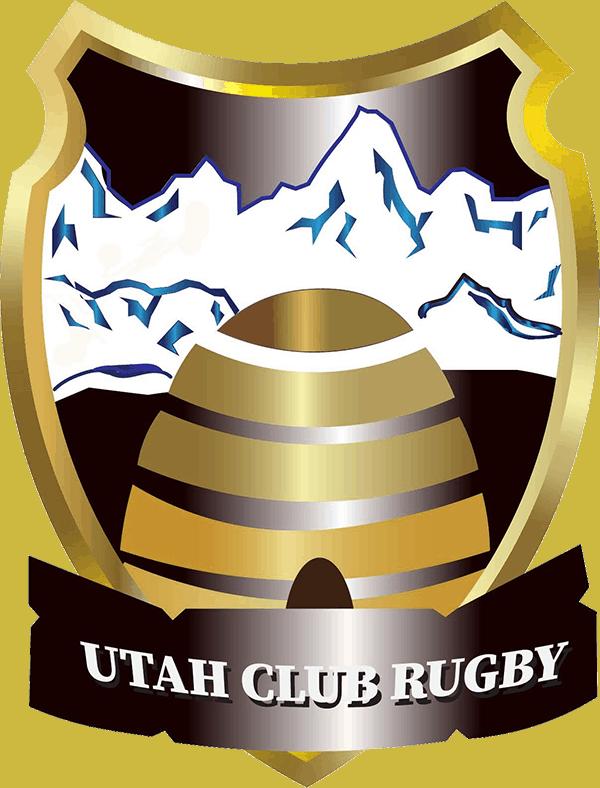 Utah XV Rugby Club Logo